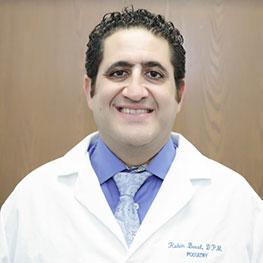 DR. RABIN BERAL